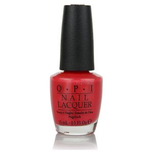 OPI Classic Collection körömlakk árnyalat Cajun Shrimp 15 ml