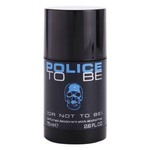 Police To Be stift dezodor uraknak