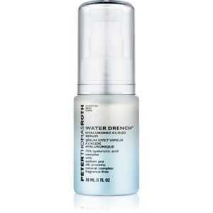 Peter Thomas Roth Water Drench hidratáló arcszérum hialuronsavval 30 ml