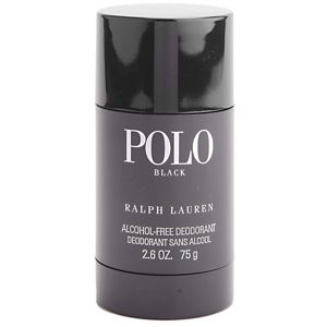 Ralph Lauren Polo Black stift dezodor uraknak 75 ml