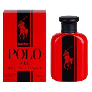 Ralph Lauren Polo Red Intense eau de parfum uraknak