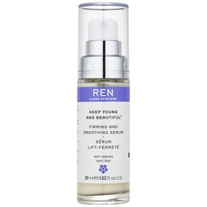 REN Keep Young And Beautiful™ kisimító szérum a feszes bőrért 30 ml
