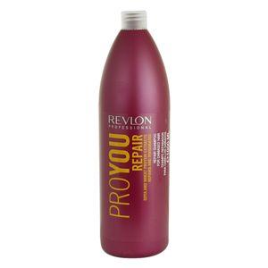 Revlon Professional Pro You Repair sampon sérült, vegyileg kezelt hajra 1000 ml
