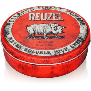 Reuzel Hollands Finest Pomade High Sheen hajpomádé magasfényű