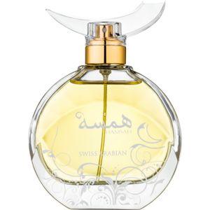 Swiss Arabian Hamsah eau de parfum hölgyeknek