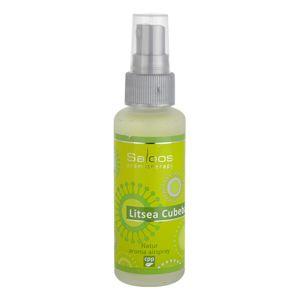 Saloos Natur Aroma Airspray Litsea Cubeba spray lakásba