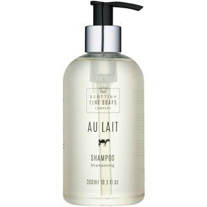 Scottish Fine Soaps Au Lait hajsampon