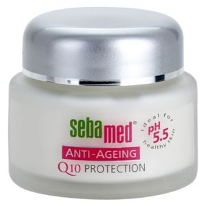 Sebamed Anti-Ageing ránctalanító krém koenzim Q10