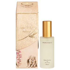 Sea of Spa Snow White parfüm hölgyeknek