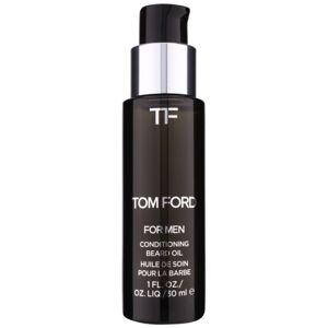 Tom Ford For Men szakáll ápoló olaj narancsfa illattal