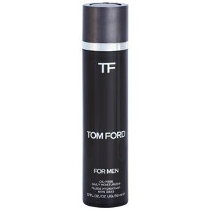 Tom Ford For Men nappali hidratáló krém nem tartalmaz olajat