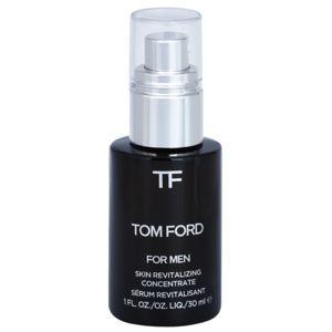 Tom Ford For Men revitalizáló szérum a bőröregedés ellen