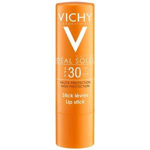 Vichy Idéal Soleil Capital ceruza érzékeny retületre és ajakra SPF 30