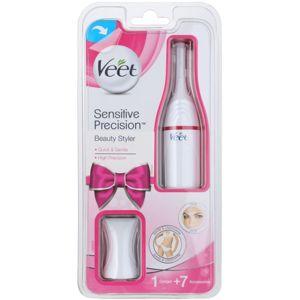 Veet Sensitive Precision™ elektromos szőrnyíró készülék