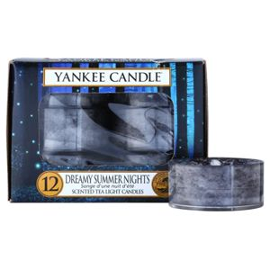 Yankee Candle Dreamy Summer Nights 12 x 9,8 g