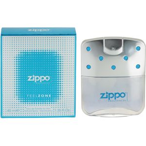 Zippo Fragrances Feelzone for Him eau de toilette uraknak 40 ml