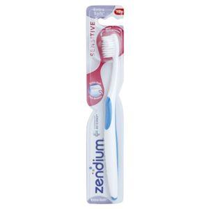 Zendium Sensitive fogkefe extra soft